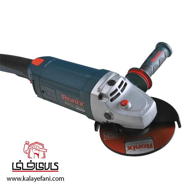 5 ronix 3210