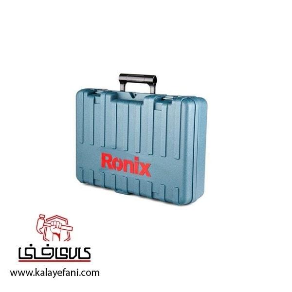 دریل بتن کن رونیکس مدل 2701 545