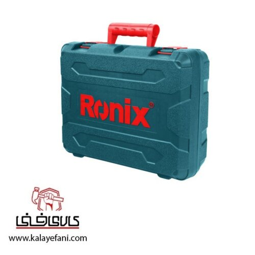 دریل بتن کن رونیکس مدل ۲۷۲۵ 2