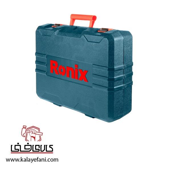دریل بتن کن رونیکس مدل ۲۷۲۹ 3
