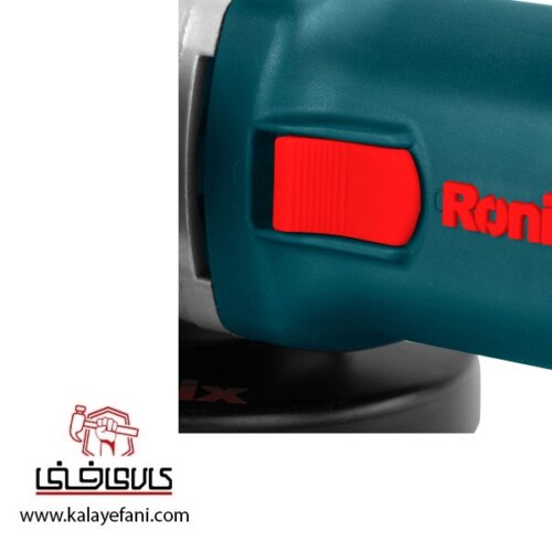 مینی فرز رونیکس 115 میلیمتر مدل 3120