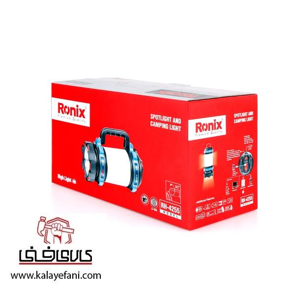نور افکن های لایت رونیکس مدل RH-4255 2