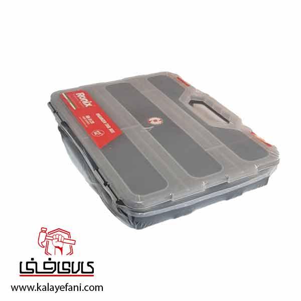 جعبه ابزار رونیکس ارگانایزر مدل RH-9128