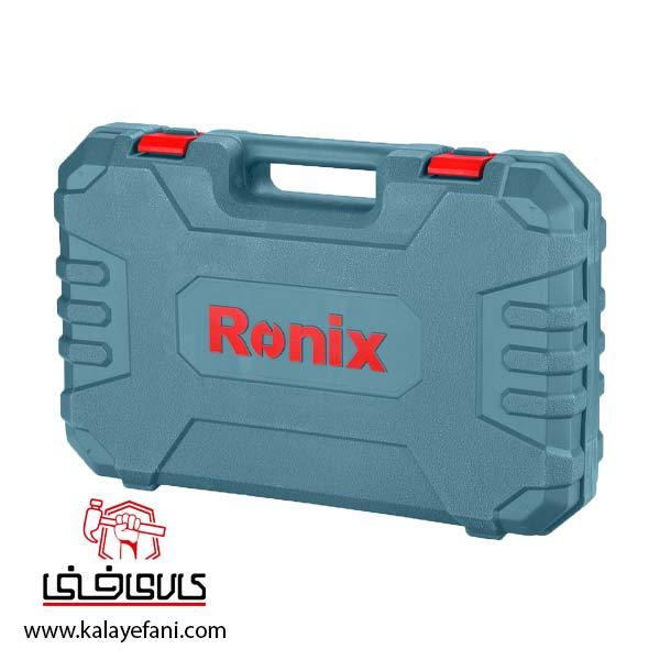 چکش تخریب رونیکس 6 کیلویی مدل 2820