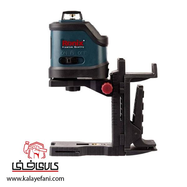 C 9502 تراز لیزری رونیکس مدلRH-9502