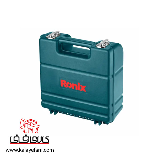 تراز لیزری رونیکس مدل RH-9502