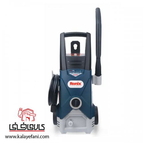 کارواش خانگی رونیکس 100 بار دینامی مدل RP-0100